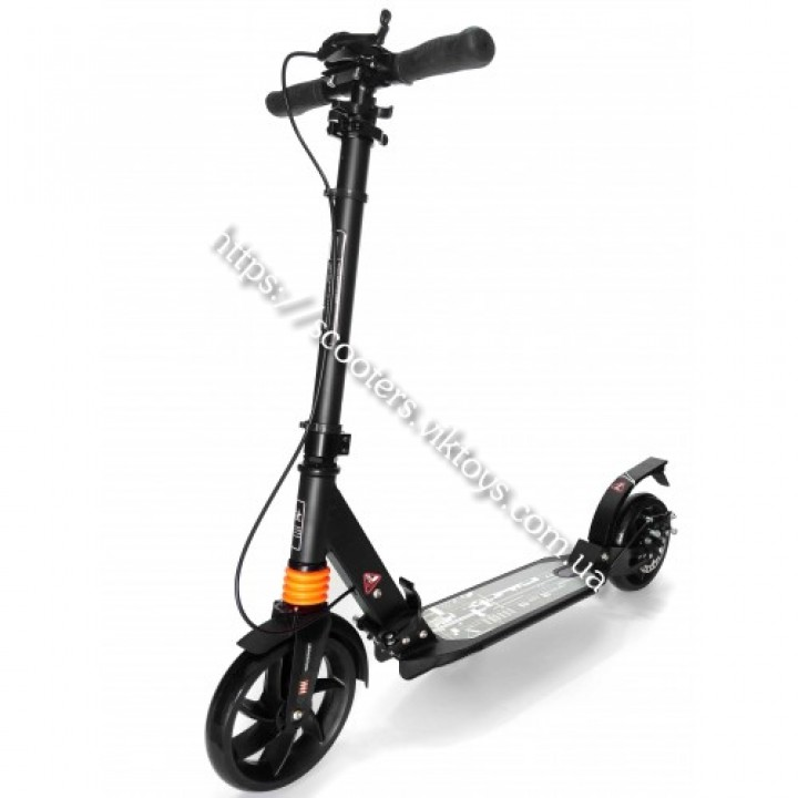 001 URBAN SCOOTER X8
