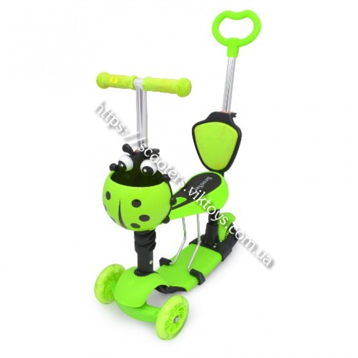 SCOOTER 110,