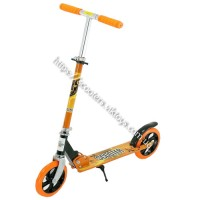 САМОКАТ MARATON SCOOTER 46 ORANGE (ОРАНЖЕВЫЙ)