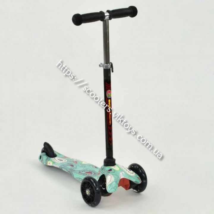 "А 24695 /779-1206 MINI ""BEST SCOOTER"" (8)"
